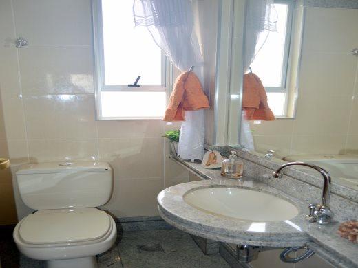 Foto 9 apartamento 4 quartos nova floresta - cod: 14011