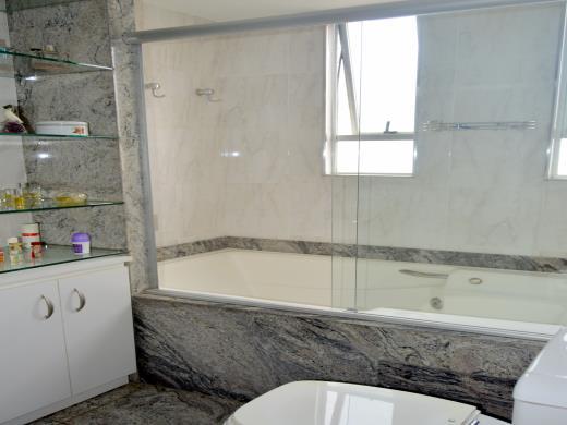 Foto 10 apartamento 4 quartos nova floresta - cod: 14011