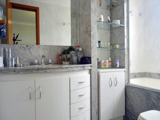 Foto 11 apartamento 4 quartos nova floresta - cod: 14011