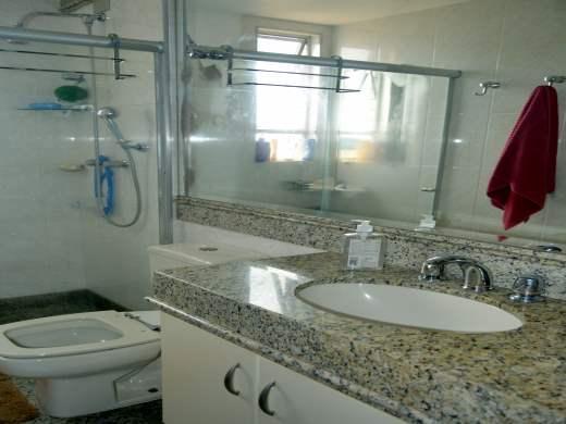 Foto 12 apartamento 4 quartos nova floresta - cod: 14011