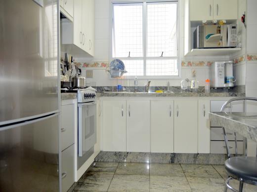 Foto 13 apartamento 4 quartos nova floresta - cod: 14011