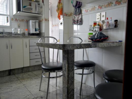 Foto 14 apartamento 4 quartos nova floresta - cod: 14011