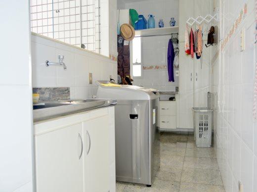 Foto 15 apartamento 4 quartos nova floresta - cod: 14011