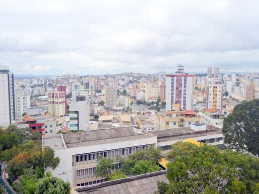 Foto 16 apartamento 4 quartos nova floresta - cod: 14011