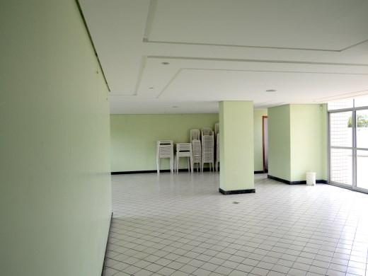 Foto 18 apartamento 4 quartos nova floresta - cod: 14011