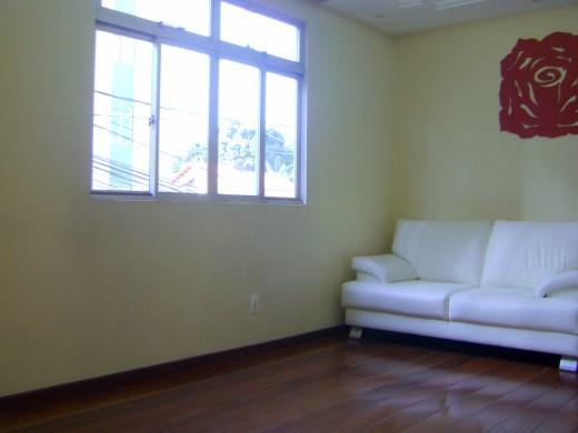 Foto 1 apartamento 3 quartos sagrada familia - cod: 14016