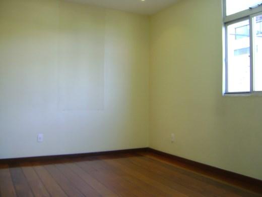 Foto 3 apartamento 3 quartos sagrada familia - cod: 14016