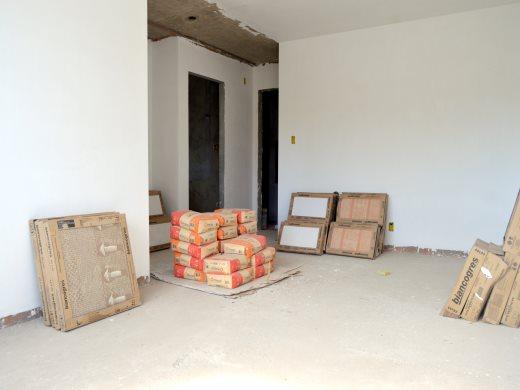 Foto 1 apartamento 2 quartos santa cruz - cod: 14039