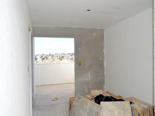 Foto 2 apartamento 2 quartos santa cruz - cod: 14039