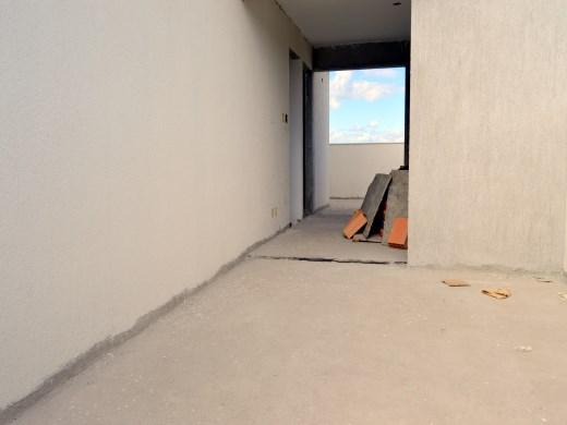 Foto 3 apartamento 2 quartos santa cruz - cod: 14039