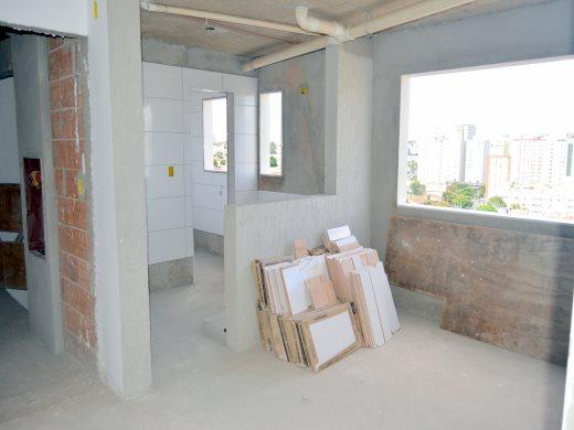 Foto 6 apartamento 2 quartos santa cruz - cod: 14039