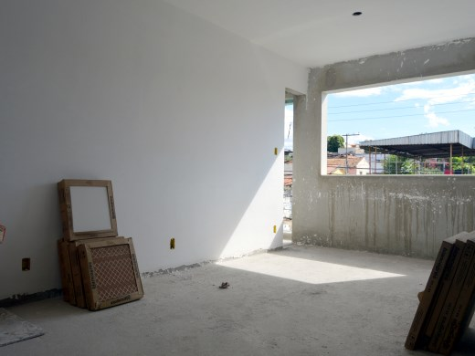 Foto 7 apartamento 2 quartos santa cruz - cod: 14039