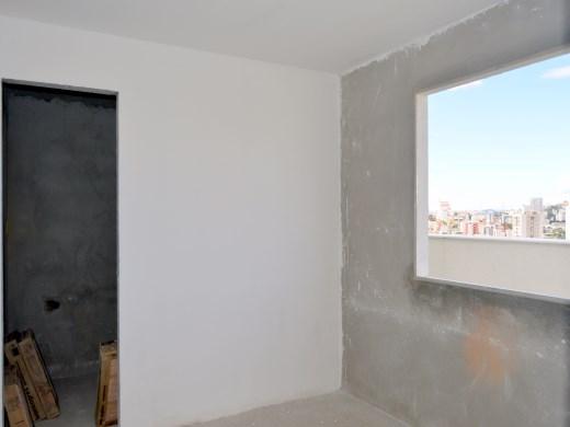 Foto 11 apartamento 2 quartos santa cruz - cod: 14039