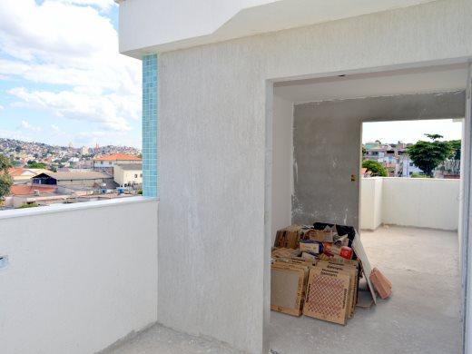 Foto 19 apartamento 2 quartos santa cruz - cod: 14039