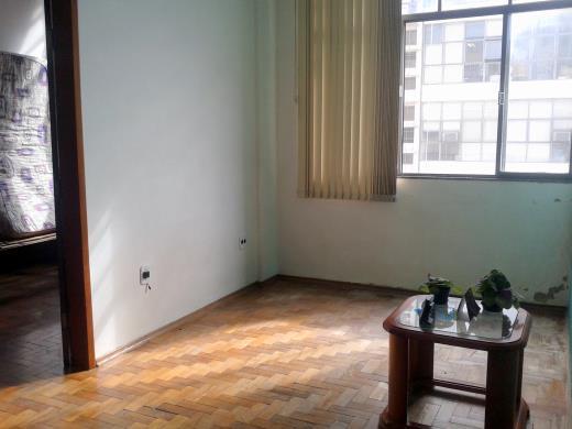 Foto 1 apartamento 1 quarto centro - cod: 14050
