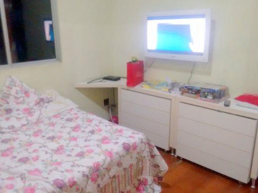 Foto 6 apartamento 3 quartos ouro preto - cod: 14069
