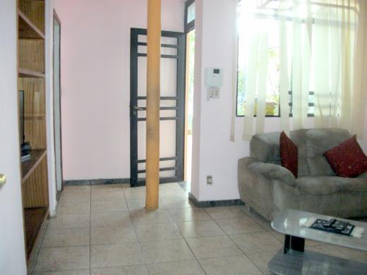 Foto 2 casa 4 quartos santa cruz - cod: 14132