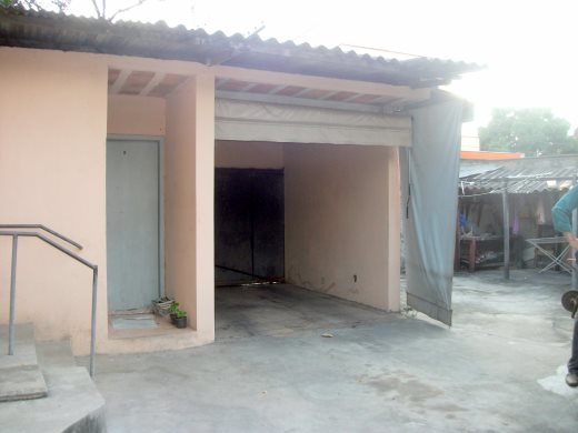 Foto 9 casa 4 quartos santa cruz - cod: 14132