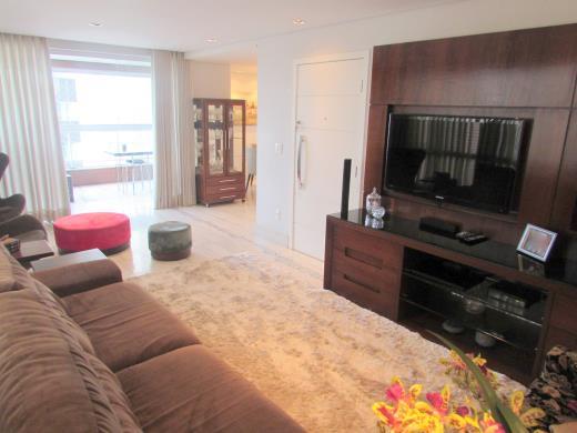 Foto 3 apartamento 4 quartos ouro preto - cod: 14143