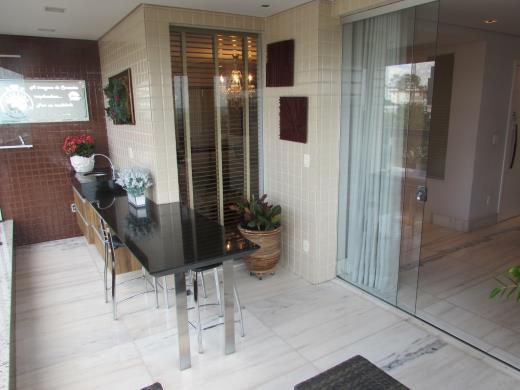 Foto 5 apartamento 4 quartos ouro preto - cod: 14143