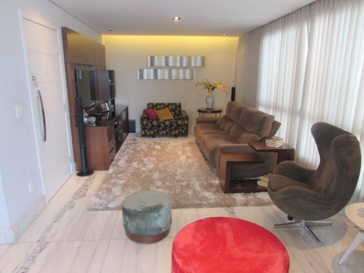 Foto 7 apartamento 4 quartos ouro preto - cod: 14143