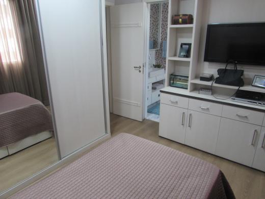 Foto 10 apartamento 4 quartos ouro preto - cod: 14143