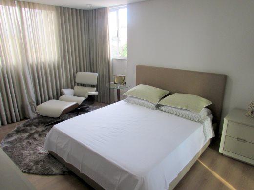 Foto 12 apartamento 4 quartos ouro preto - cod: 14143