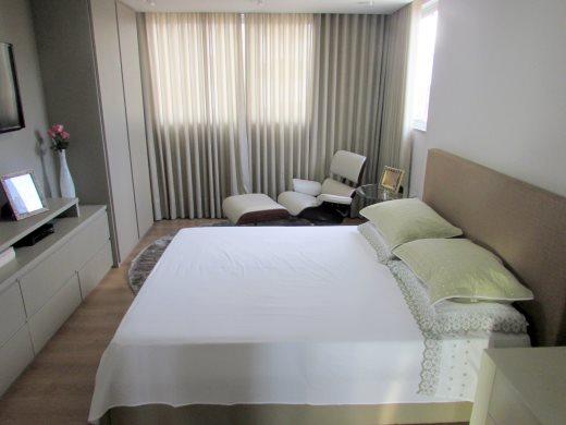 Foto 13 apartamento 4 quartos ouro preto - cod: 14143