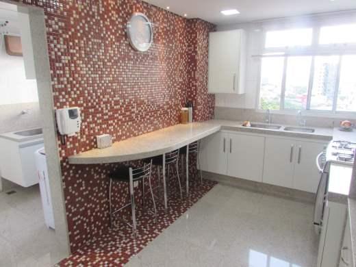 Foto 18 apartamento 4 quartos ouro preto - cod: 14143