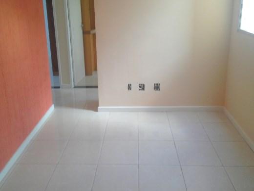 Foto 1 apartamento 3 quartos sagrada familia - cod: 14197