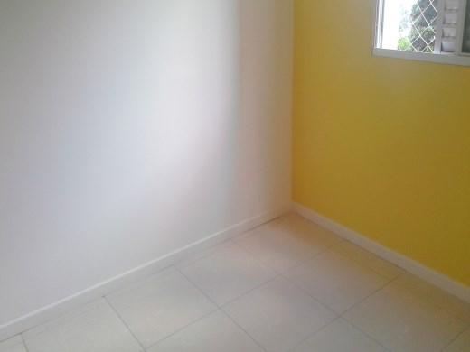 Foto 3 apartamento 3 quartos sagrada familia - cod: 14197