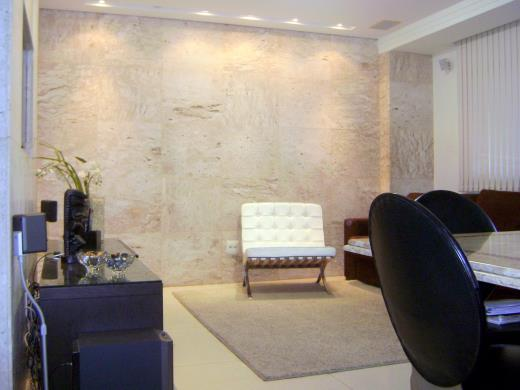 Foto 1 apartamento 4 quartos sagrada familia - cod: 14207