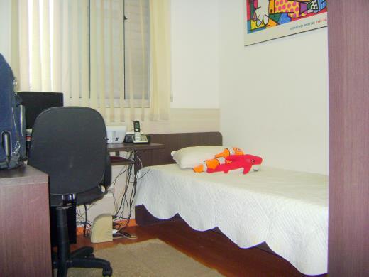 Foto 5 apartamento 4 quartos sagrada familia - cod: 14207