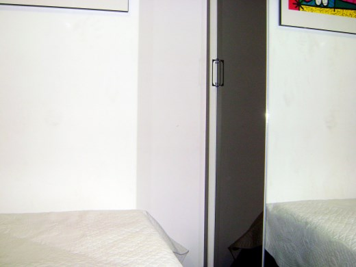 Foto 8 apartamento 4 quartos sagrada familia - cod: 14207