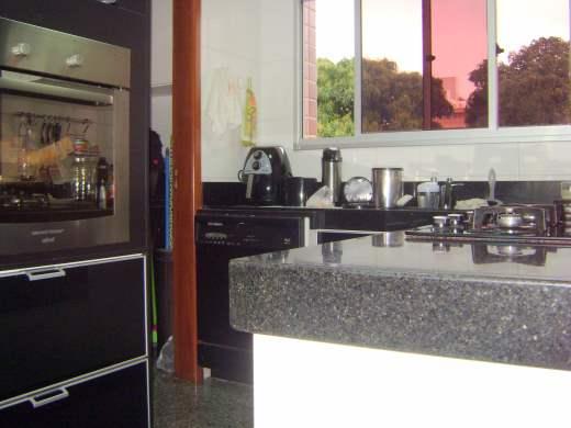 Foto 14 apartamento 4 quartos sagrada familia - cod: 14207