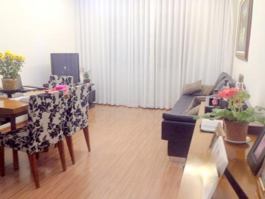 Foto 1 apartamento 2 quartos nova floresta - cod: 14216