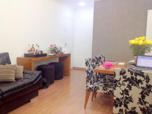 Foto 2 apartamento 2 quartos nova floresta - cod: 14216