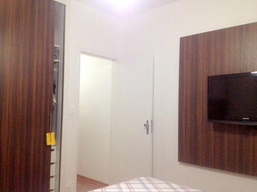 Foto 4 apartamento 2 quartos nova floresta - cod: 14216