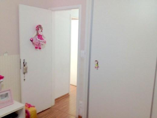 Foto 5 apartamento 2 quartos nova floresta - cod: 14216