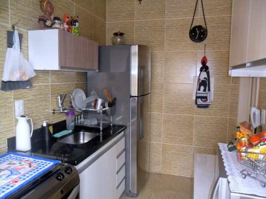 Foto 7 apartamento 2 quartos floresta - cod: 14239