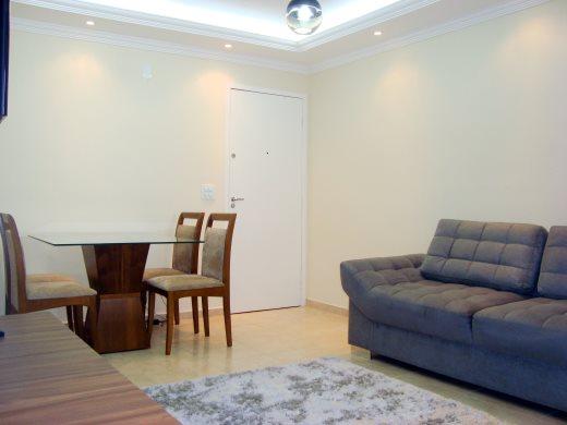 Foto 1 apartamento 3 quartos castelo - cod: 14248