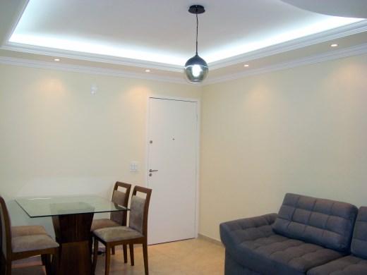 Foto 2 apartamento 3 quartos castelo - cod: 14248