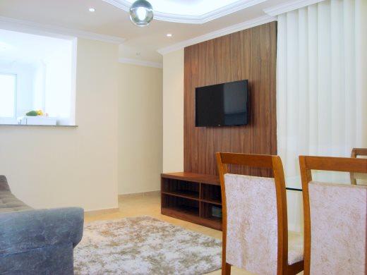 Foto 3 apartamento 3 quartos castelo - cod: 14248
