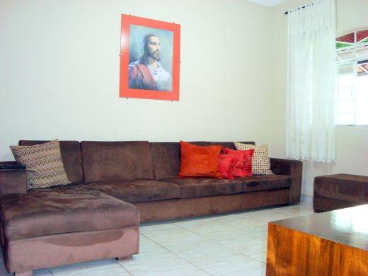 Foto 1 casa 3 quartos santa monica - cod: 14251