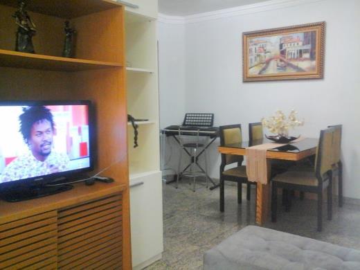 Foto 1 apartamento 3 quartos floresta - cod: 14264