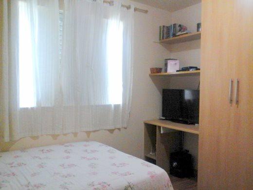 Foto 4 apartamento 3 quartos floresta - cod: 14264