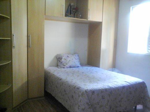 Foto 5 apartamento 3 quartos floresta - cod: 14264