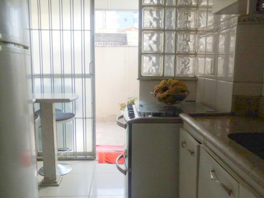 Foto 6 apartamento 3 quartos floresta - cod: 14264