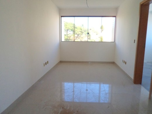 Foto 1 apartamento 3 quartos sagrada familia - cod: 14282