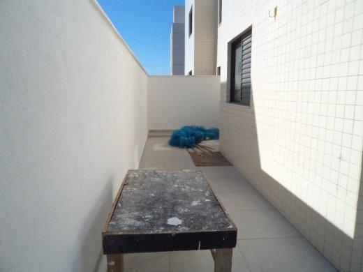 Foto 11 apartamento 3 quartos sagrada familia - cod: 14282